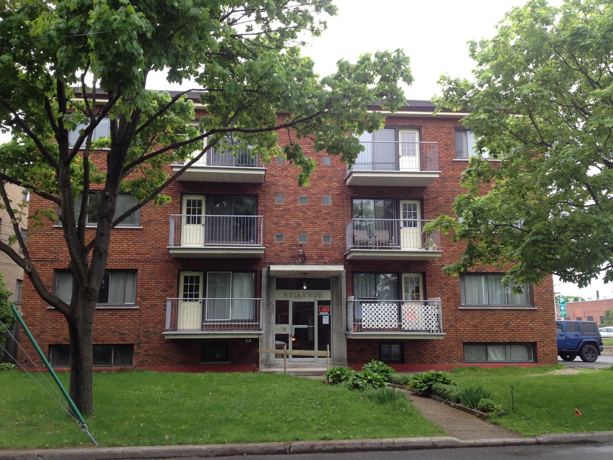 3 bedroom Apartments for rent in Sainte-Anne-de-Bellevue at Maple Brown - Photo 03 - RentersPages – L112101