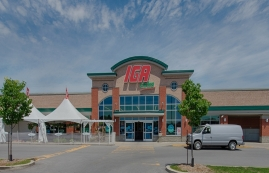 Shopping center for rent in Repentigny at Place-Repentigny - Photo 01 - RentersPages – L181012