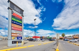 Shopping center for rent in Montreal-North at Forest-Shopping-Center - Photo 01 - RentersPages – L181583