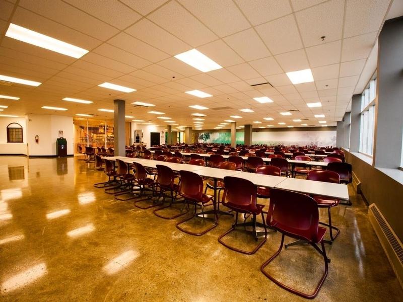General office for rent in Ville St-Laurent - Bois-Franc at Hypertec-Center - Photo 02 - RentersPages – L181001