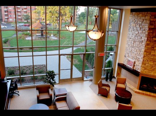 1 bedroom Independent living retirement homes for rent in Laval at Les Jardins de Renoir - Photo 03 - RentersPages – L19476