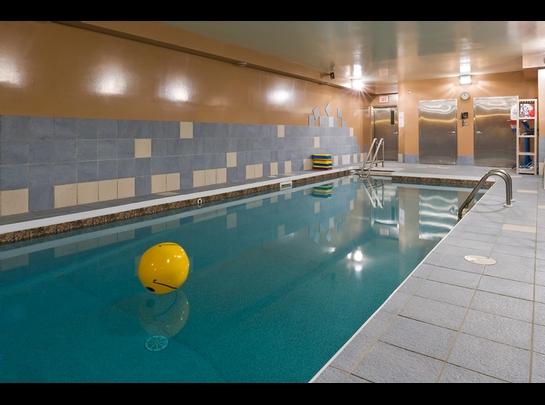 Studio / Bachelor Independent living retirement homes for rent in Rivière-du-Loup at Manoir Lafontaine - Photo 04 - RentersPages – L19087