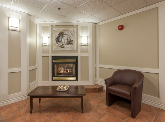 Studio / Bachelor Assisted living retirement homes for rent in Longueuil at Habitats Lafayette - Photo 06 - RentersPages – L19482