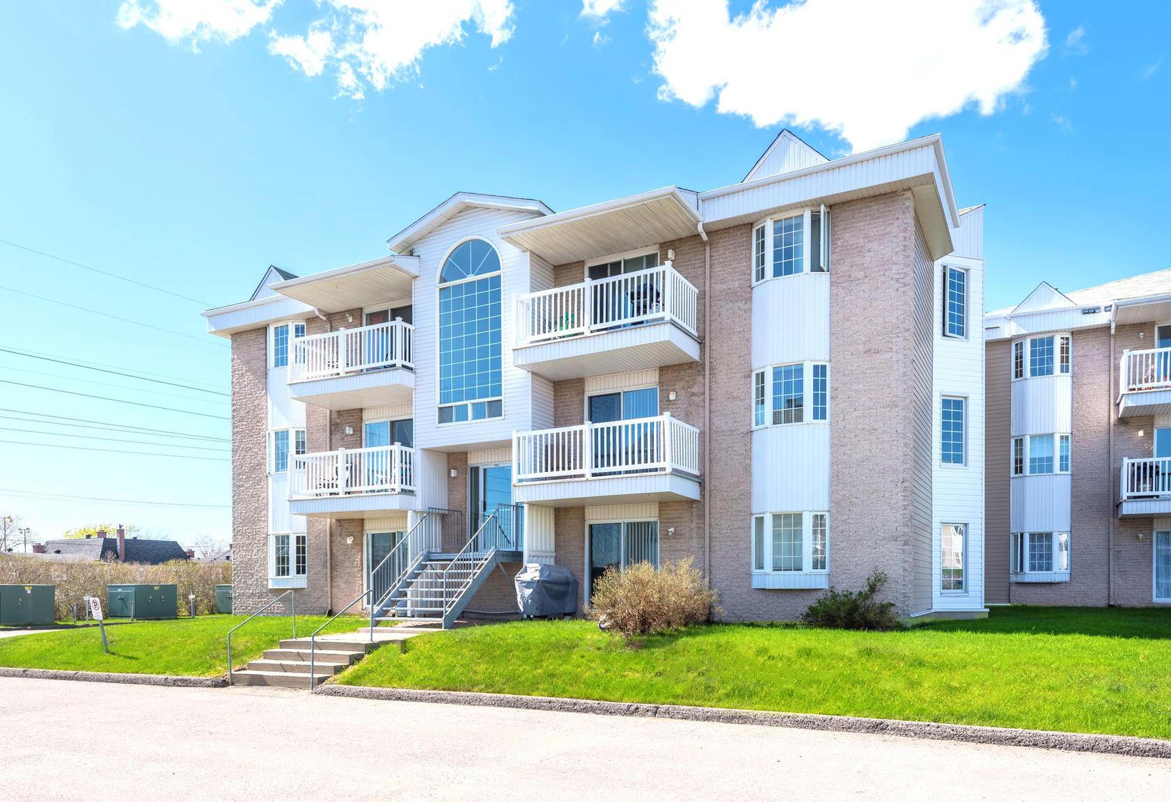 1 bedroom Apartments for rent in Quebec City at Les Appartements du Verdier - Photo 23 - RentersPages – L407123
