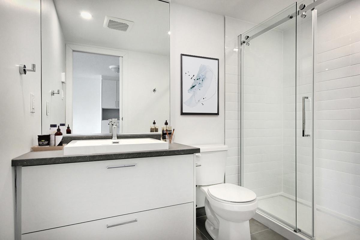 1 bedroom Apartments for rent in Quebec City at Les Appartements du Verdier - Photo 05 - RentersPages – L407123