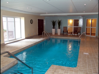1 bedroom Independent living retirement homes for rent in Rimouski at Manoir Les Generations - Photo 05 - RentersPages – L19094
