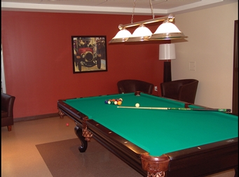 1 bedroom Independent living retirement homes for rent in Rimouski at Manoir Les Generations - Photo 06 - RentersPages – L19094