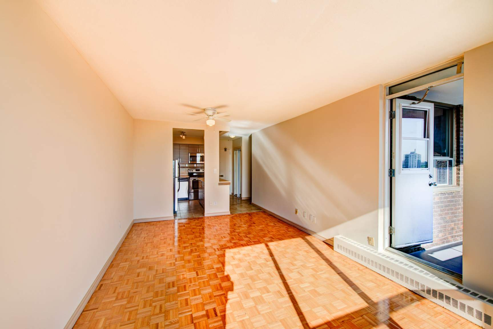1 bedroom Apartments for rent in North-York at Hunters Lodge - Photo 14 - RentersPages – L400651