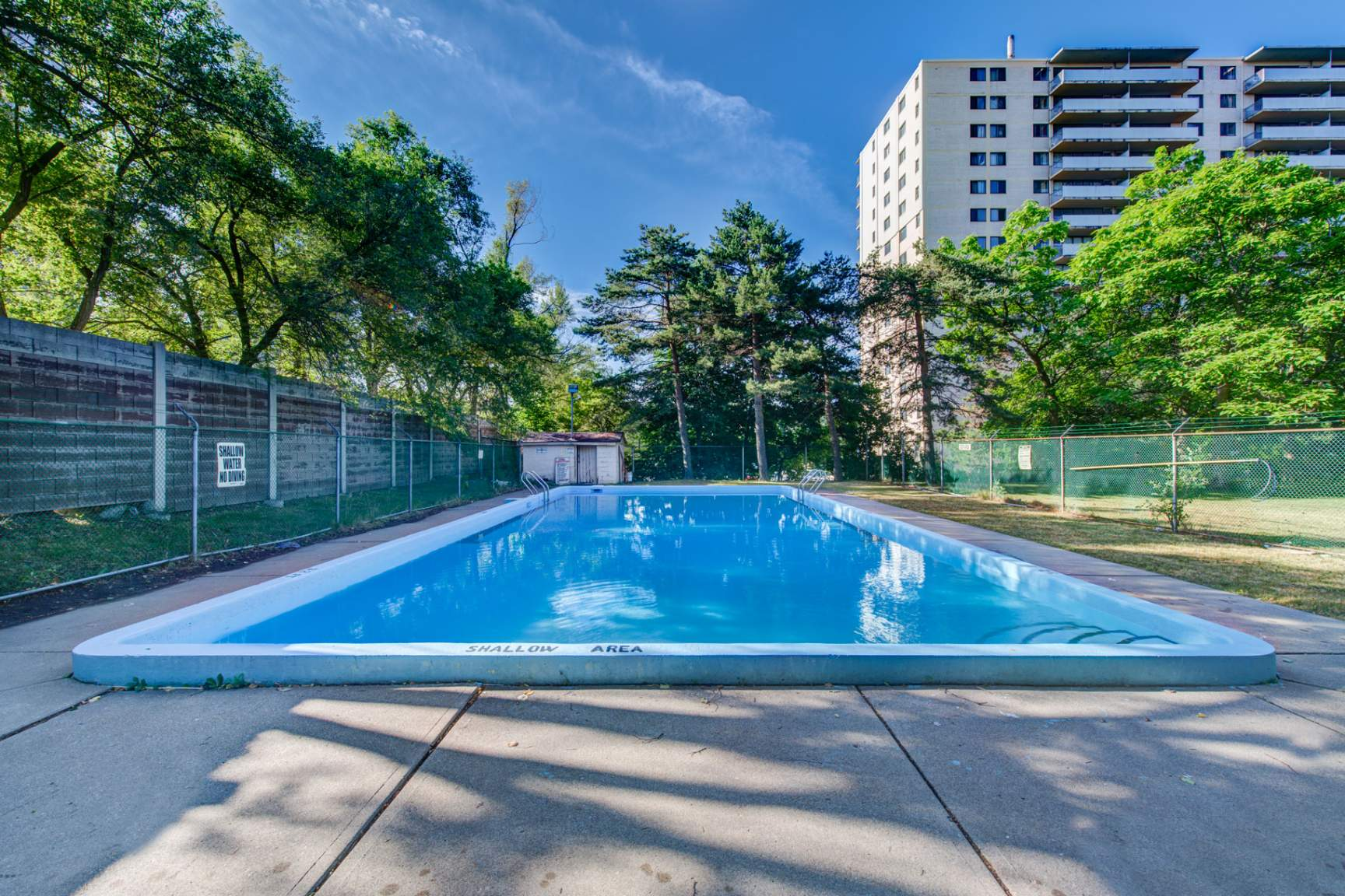 1 bedroom Apartments for rent in North-York at Hunters Lodge - Photo 09 - RentersPages – L400651