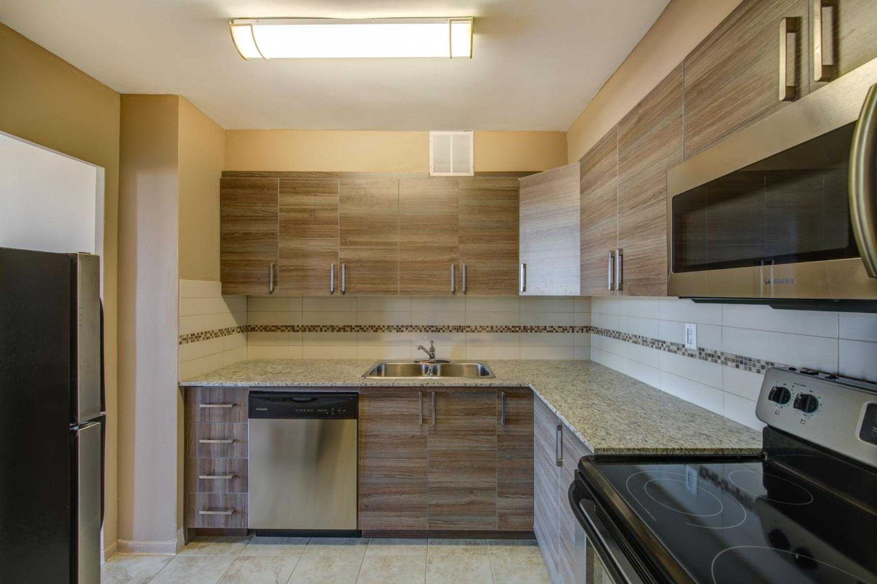 1 bedroom Apartments for rent in North-York at Hunters Lodge - Photo 37 - RentersPages – L400651