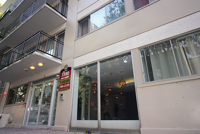 2 bedroom Apartments for rent in Montreal (Downtown) at Lorne - Photo 02 - RentersPages – L351345