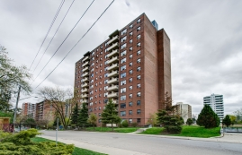 1 bedroom Apartments for rent in Mississauga at Elizabeth Tower - Photo 01 - RentersPages – L138716