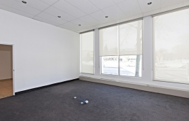 General office for rent in Ville St-Laurent - Bois-Franc at 750 Marcel Laurin - Photo 01 - RentersPages – L12793