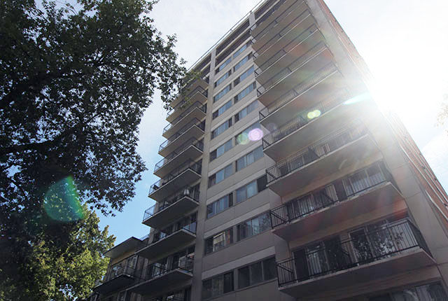 Studio / Bachelor Apartments for rent in Montreal (Downtown) at Lorne - Photo 01 - RentersPages – L346801
