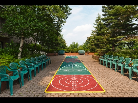 1 bedroom Independent living retirement homes for rent in Quebec City at Manoir Manrese - Photo 04 - RentersPages – L19582