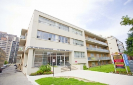 1 bedroom Apartments for rent in Toronto at Broadway - Photo 01 - RentersPages – L395846