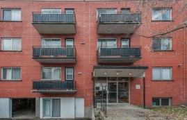 1 bedroom Apartments for rent in Montreal (Downtown) at Alexandre de Seve - Photo 01 - RentersPages – L168576