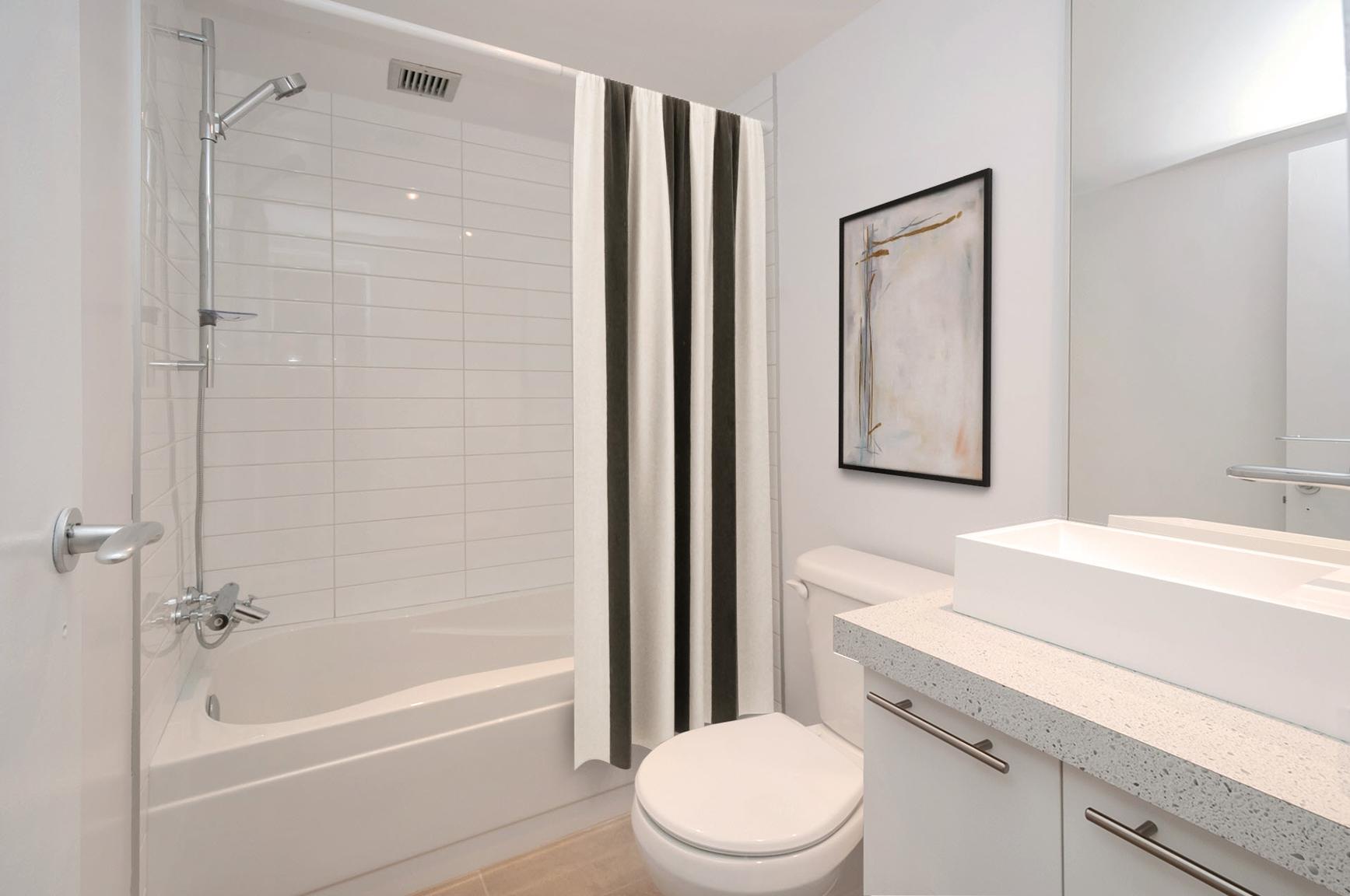 1 bedroom Apartments for rent in Quebec City at Place Samuel de Champlain - Photo 15 - RentersPages – L407129