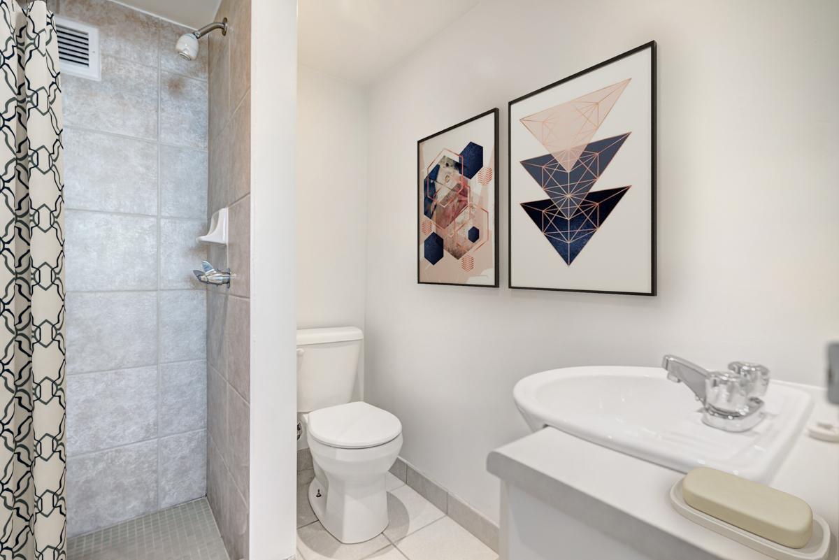 1 bedroom Apartments for rent in Quebec City at Place Samuel de Champlain - Photo 12 - RentersPages – L407129