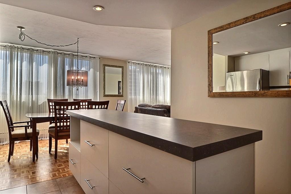 1 bedroom Apartments for rent in Quebec City at Place Samuel de Champlain - Photo 16 - RentersPages – L407129