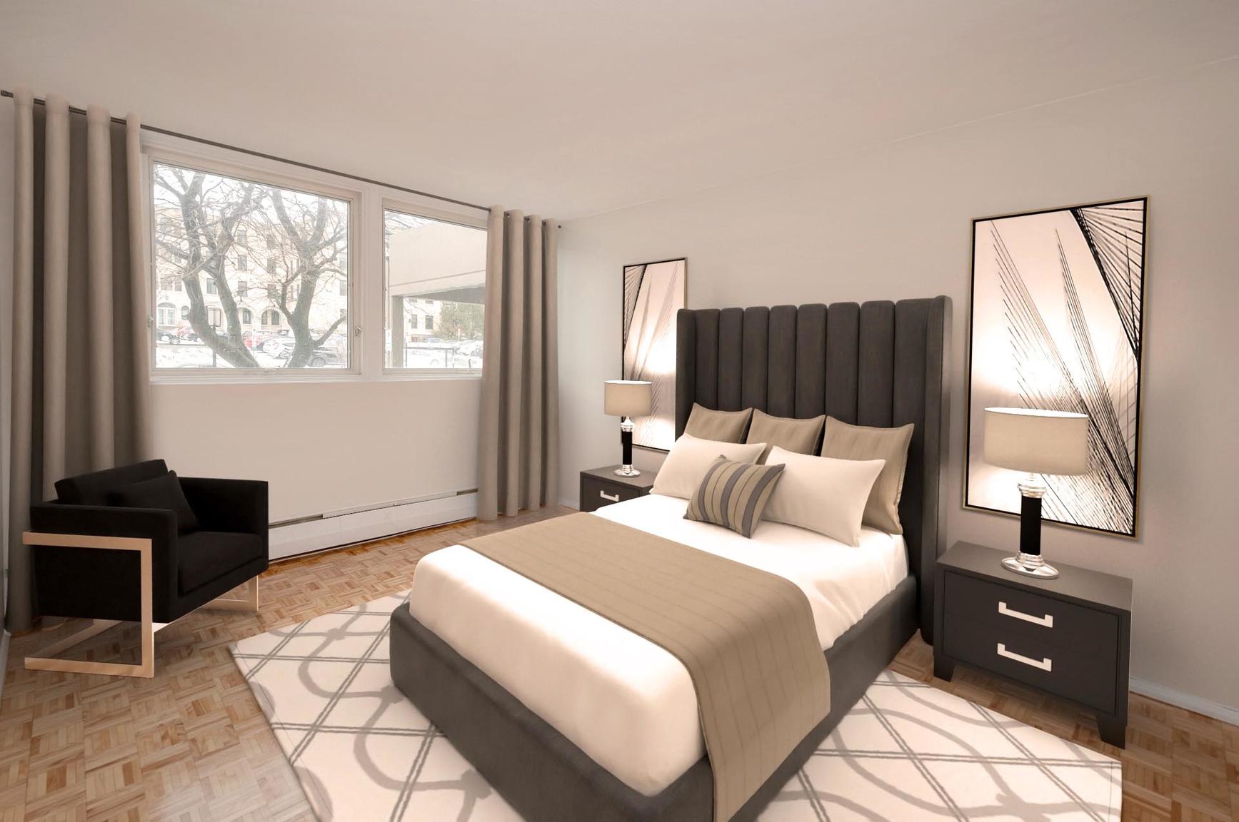 1 bedroom Apartments for rent in Quebec City at Place Samuel de Champlain - Photo 14 - RentersPages – L407129