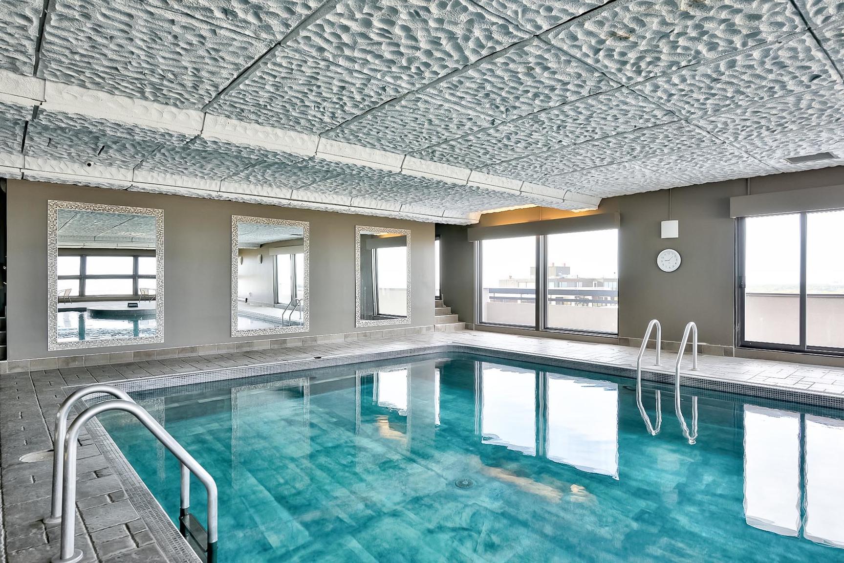 1 bedroom Apartments for rent in Quebec City at Place Samuel de Champlain - Photo 20 - RentersPages – L407129