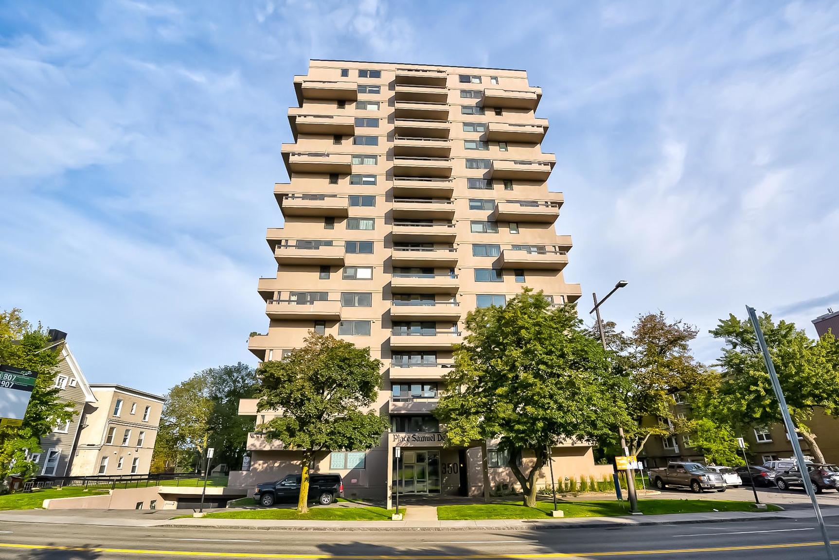 1 bedroom Apartments for rent in Quebec City at Place Samuel de Champlain - Photo 19 - RentersPages – L407129