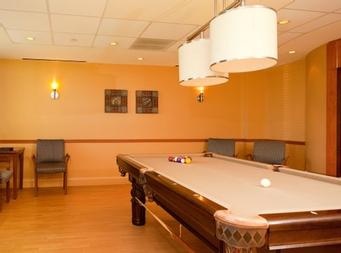 2 bedroom Independent living retirement homes for rent in Drummondville at Jazz Drummondville - Photo 04 - RentersPages – L19126