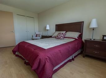 2 bedroom Independent living retirement homes for rent in Drummondville at Jazz Drummondville - Photo 08 - RentersPages – L19126