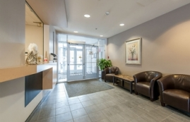 2 bedroom Independent living retirement homes for rent in Montreal-North at Les Habitations Pelletier - Photo 01 - RentersPages – L19525