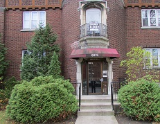 1 bedroom Apartments for rent in Notre-Dame-de-Grace at 6876 Sherbrooke West - Photo 03 - RentersPages – L27080