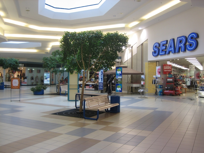 Shopping center for rent in Sorel-Tracy at Promenades-de-Sorel - Photo 07 - RentersPages – L181025