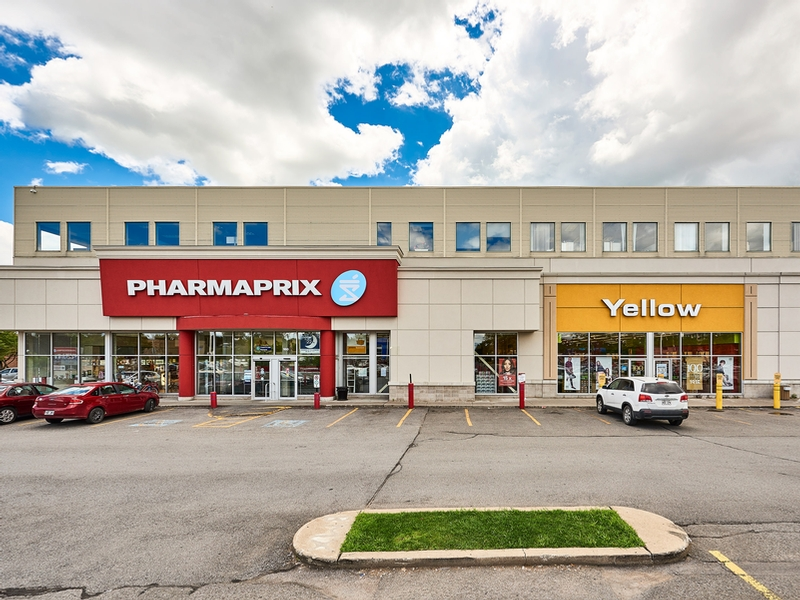 Strip mall for rent in Chateauguay at Chateauguay Shopping Centre - Photo 06 - RentersPages – L181579