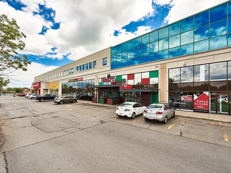 Strip mall for rent in Chateauguay at Chateauguay Shopping Centre - Photo 07 - RentersPages – L181579