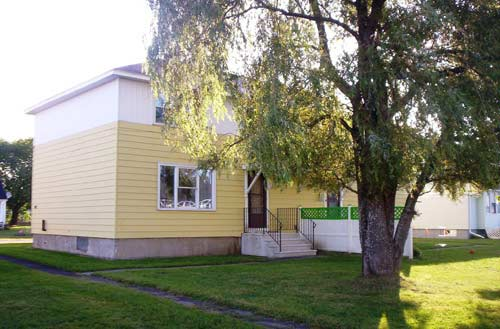 4 bedroom Independent living retirement homes for rent in Miramichi at Retirement Miramichi - Photo 02 - RentersPages – L22502