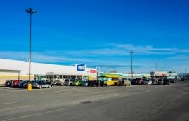 Shopping center for rent in La Sarre at Carrefour-La-Sarre - Photo 01 - RentersPages – L181062