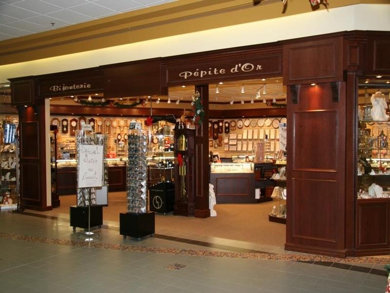Shopping center for rent in La Sarre at Carrefour-La-Sarre - Photo 04 - RentersPages – L181062