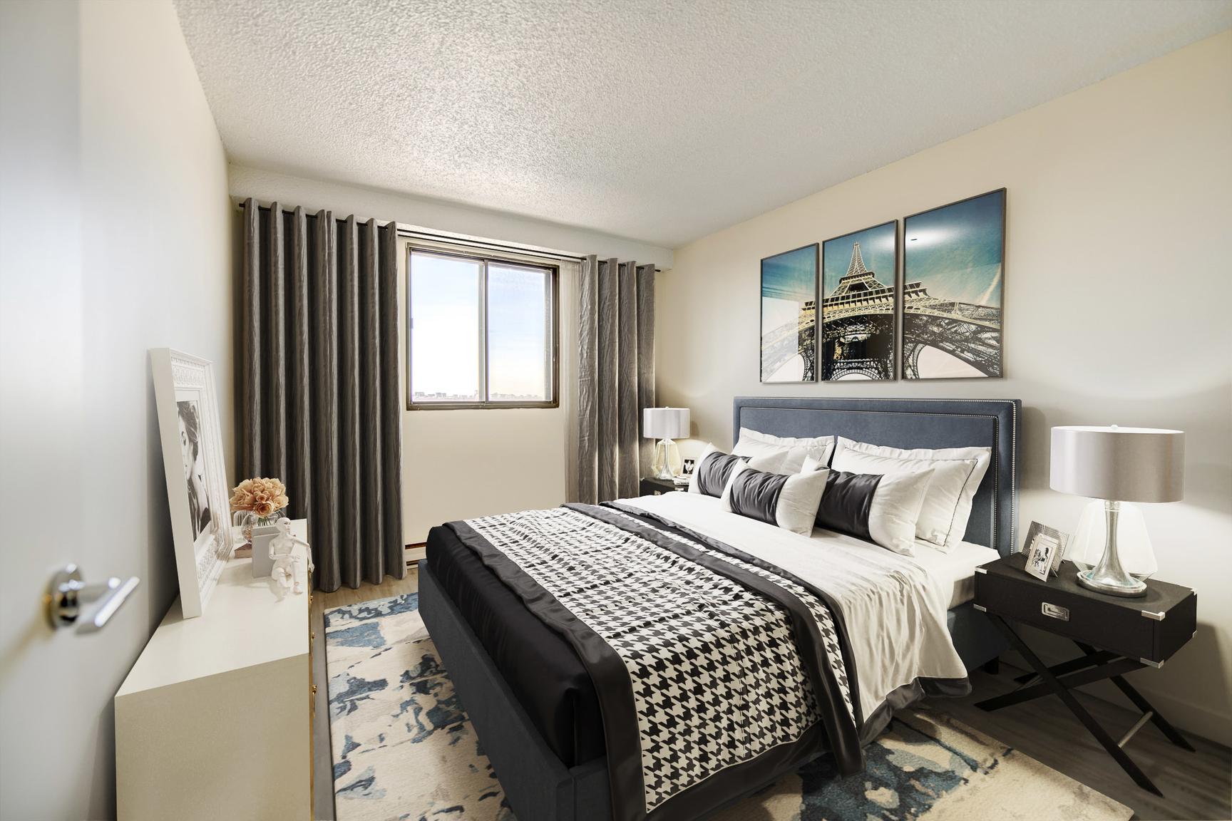 2 bedroom Apartments for rent in Laval at Le Quatre Cent - Photo 04 - RentersPages – L407185