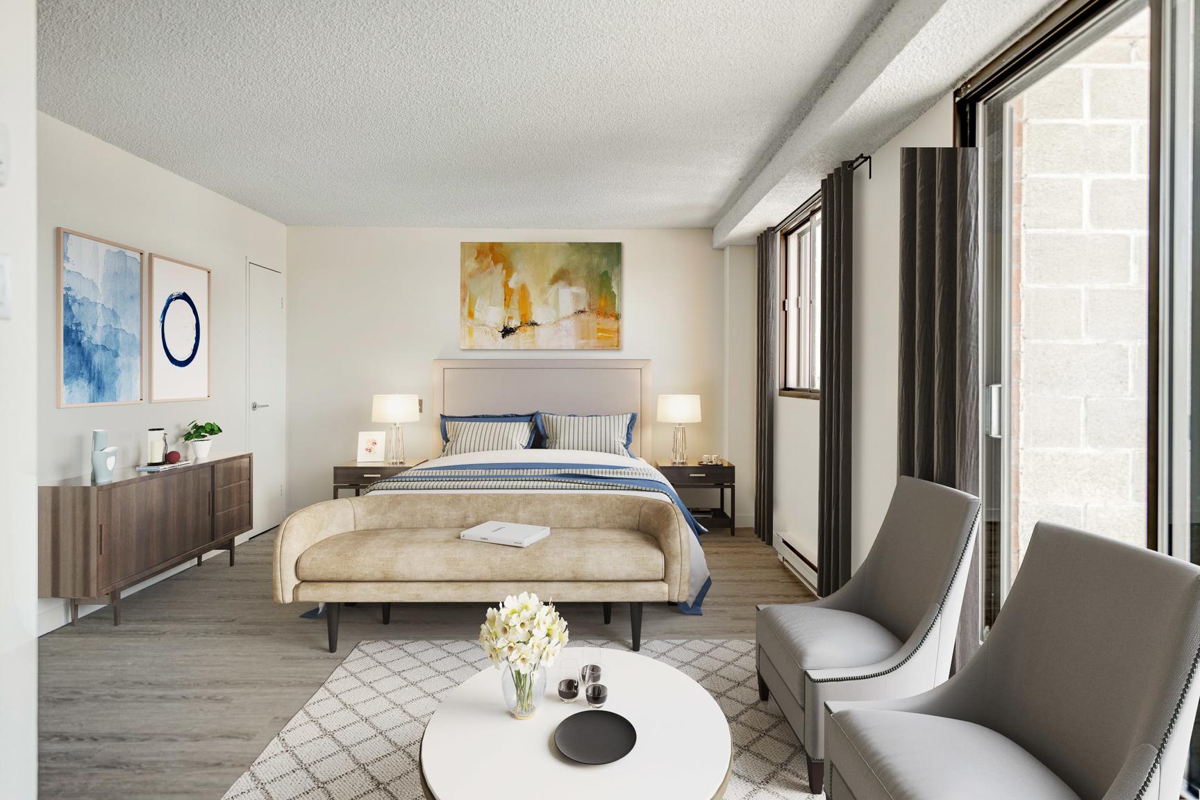 2 bedroom Apartments for rent in Laval at Le Quatre Cent - Photo 07 - RentersPages – L407185