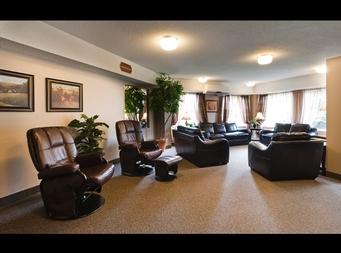 2 bedroom Independent living retirement homes for rent in Brossard at L Emerite de Brossard - Photo 02 - RentersPages – L19497