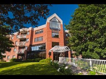 2 bedroom Independent living retirement homes for rent in Brossard at L Emerite de Brossard - Photo 05 - RentersPages – L19497
