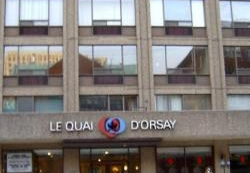 Studio / Bachelor Apartments for rent in Ottawa West at Somerset Manor-Quai Dorsay - Photo 01 - RentersPages – L7399