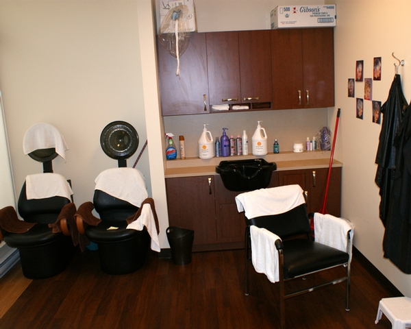 luxurious Studio / Bachelor Assisted living retirement homes for rent in Hampstead at Vista - Photo 07 - RentersPages – L19545