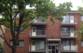 1 bedroom Apartments for rent in Sainte-Anne-de-Bellevue at Maple Brown - Photo 01 - RentersPages – L112099