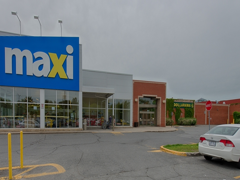 Shopping center for rent in Sorel-Tracy at Promenades-de-Sorel - Photo 04 - RentersPages – L181027