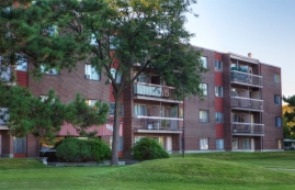 2 bedroom Apartments for rent in Laval at Papineau Leblanc - Photo 01 - RentersPages – L9530