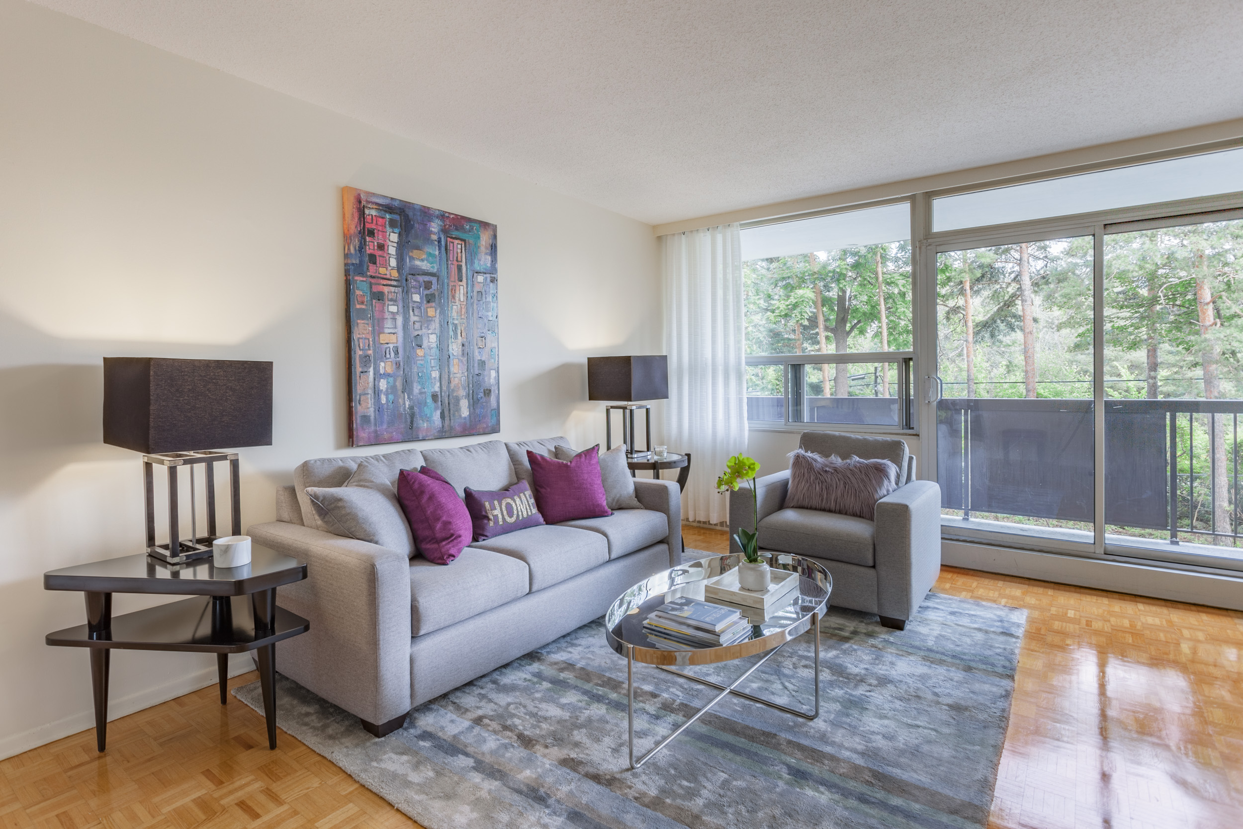 1 bedroom Apartments for rent in Ottawa at Faircrest - Photo 02 - RentersPages – L401056