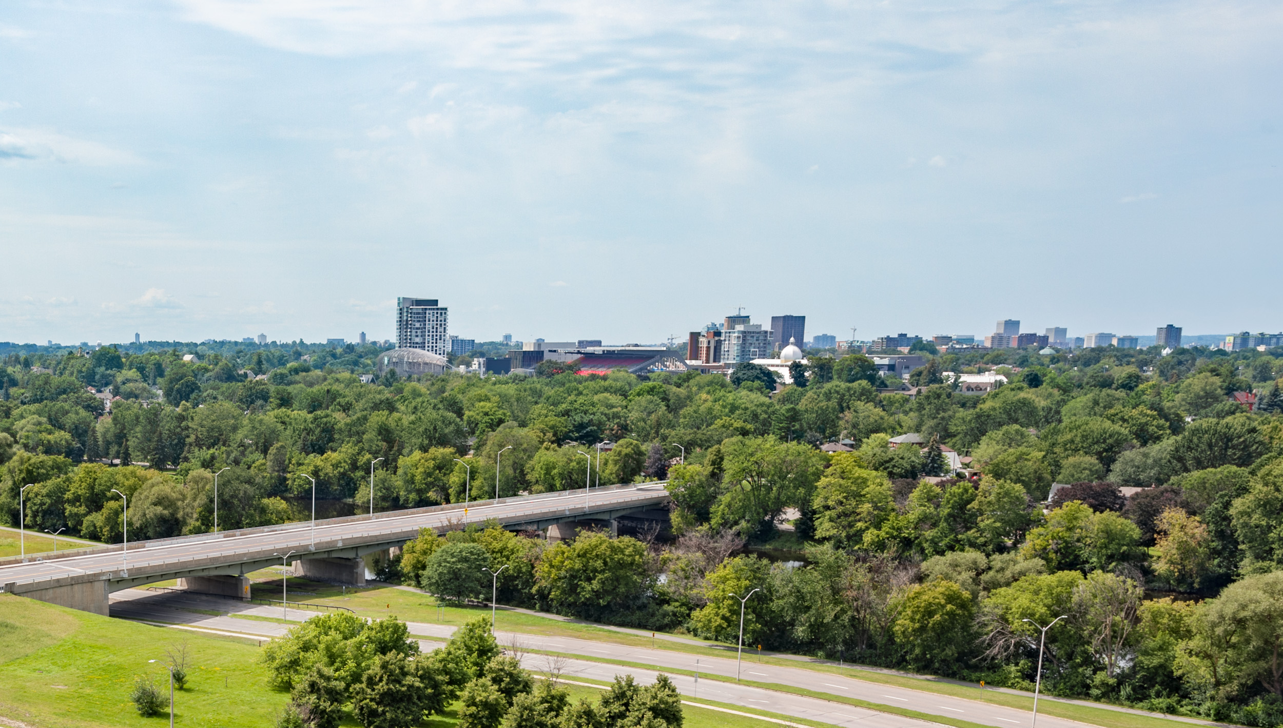 1 bedroom apartments for rent Ottawa at Faircrest ...