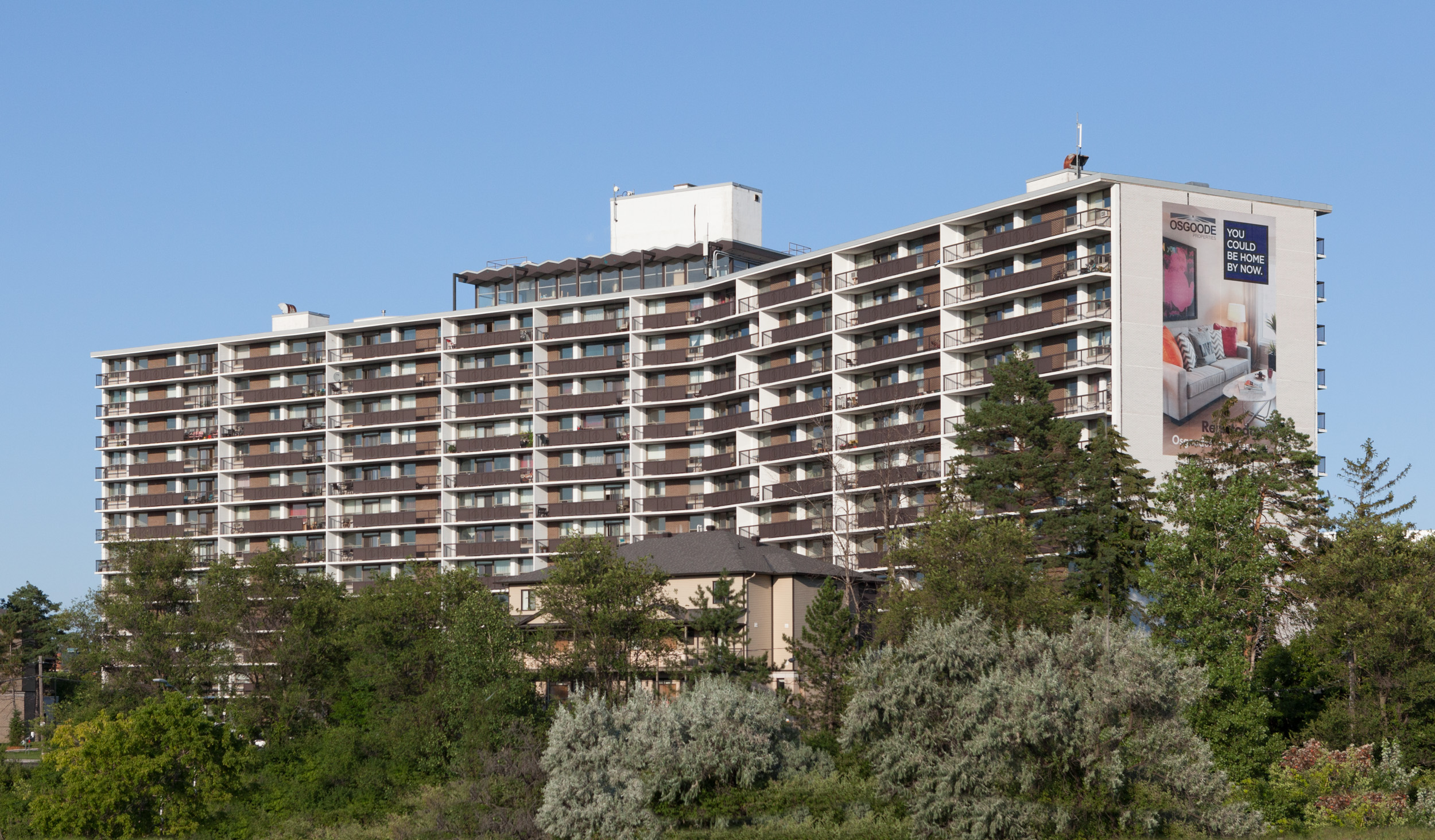 1 bedroom Apartments for rent in Ottawa at Faircrest - Photo 09 - RentersPages – L401056