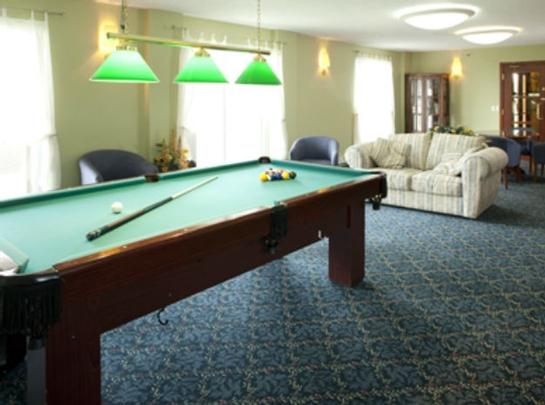 2 bedroom Independent living retirement homes for rent in Sainte Foy at Jardins Logidor - Photo 03 - RentersPages – L19556
